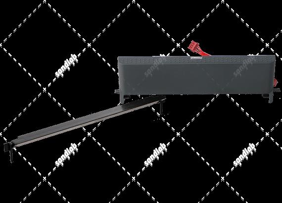 Cutter modul für Toshiba TEC B-FV4D Etikettendrucker